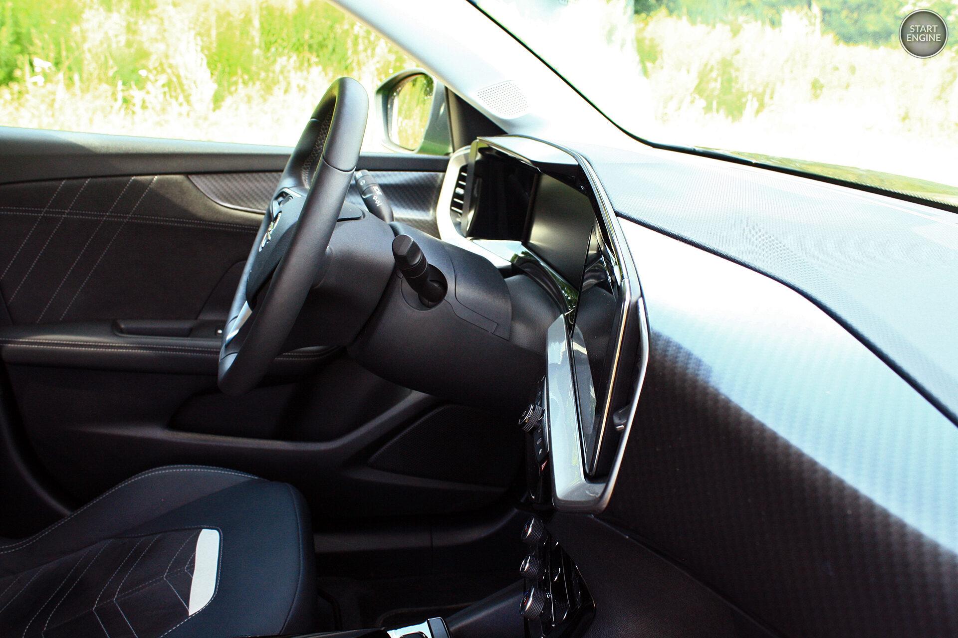 Opel Mokka e