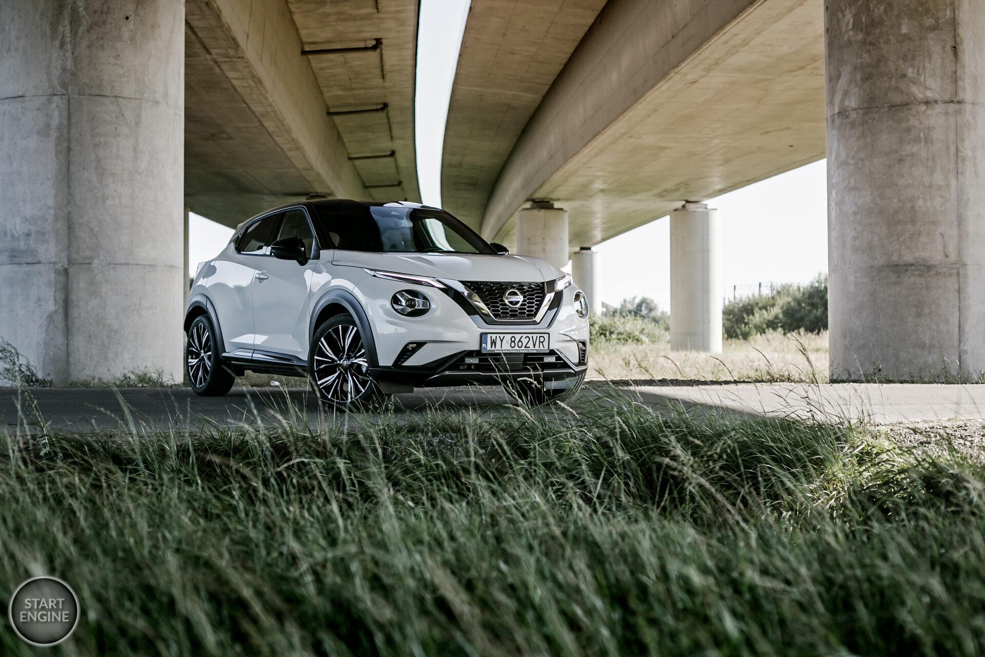 Nissan Juke N-Design